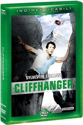 Cliffhanger (1993) (Indimenticabili)