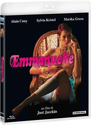 Emmanuelle (1974) (Neuauflage)
