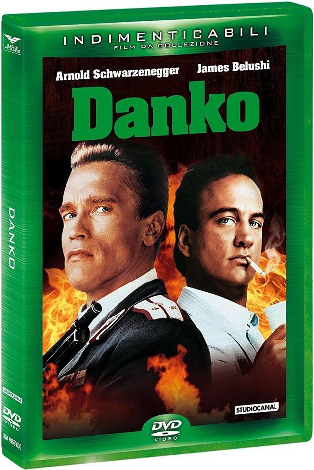 Danko (1988) (Indimenticabili)