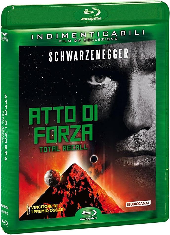 Atto di forza (1990) (Indimenticabili)