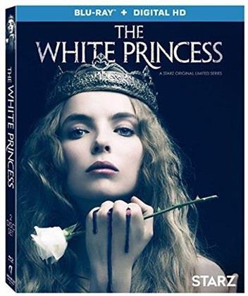 The White Princess - Season 1 (3 Blu-rays)