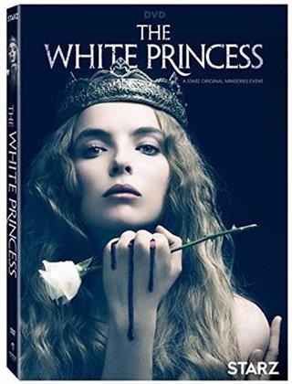 The White Princess - Season 1 (3 DVDs)