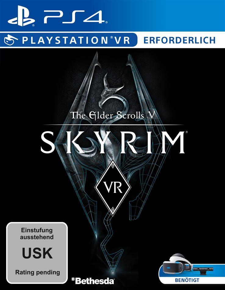 The Elder Scrolls V: Skyrim VR (German Edition)