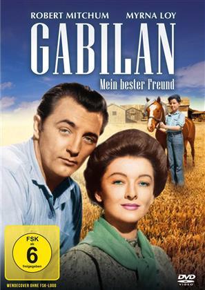 Gabilan - Mein bester Freund (1949)