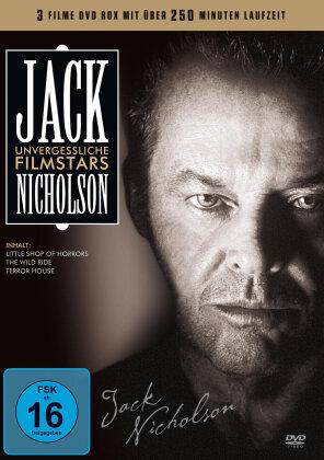 Jack Nicholson - Unvergessliche Filmstars