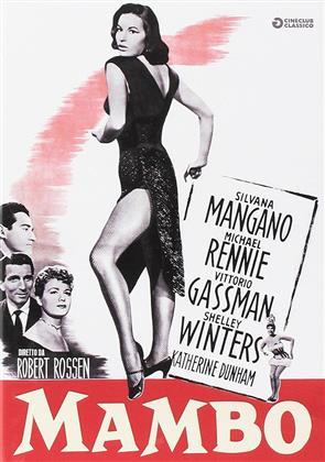 Mambo (1954) (Cineclub Classico, n/b)