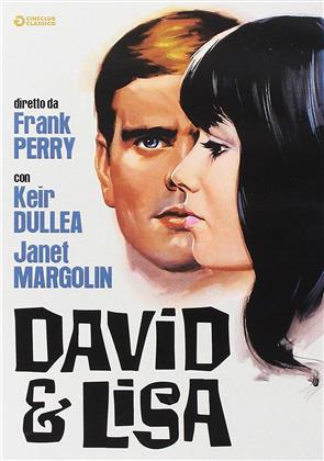 David & Lisa (1962) (Cineclub Classico, n/b)