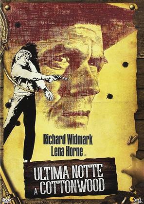 Ultima notte a Cottonwood (1969) (Riedizione)
