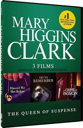 Mary Higgins Clark - Original Television Mysteries