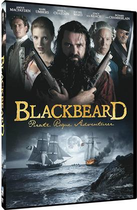 Blackbeard - Miniseries (2006)