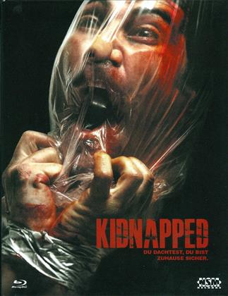 Kidnapped (2010) (Kleine Hartbox, Cover B, Limited Edition, Uncut)