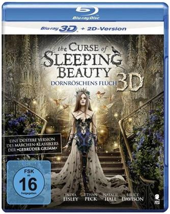 The Curse of Sleeping Beauty - Dornröschens Fluch (2016)