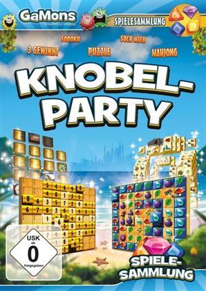 GaMons - Knobelparty