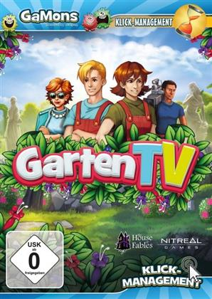 GaMons - Garten TV
