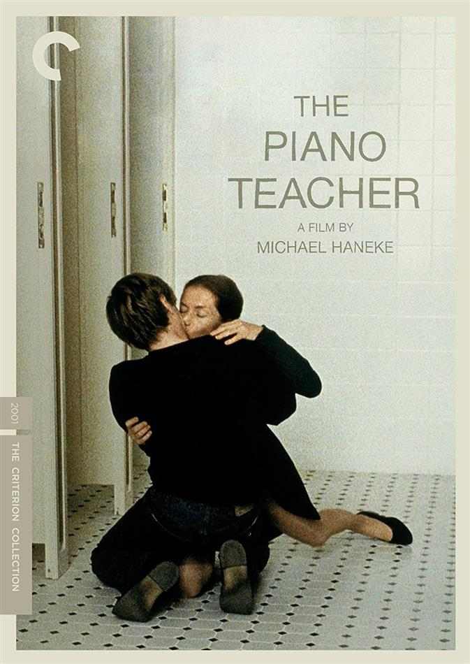 The Piano Teacher (2001) (Criterion Collection)