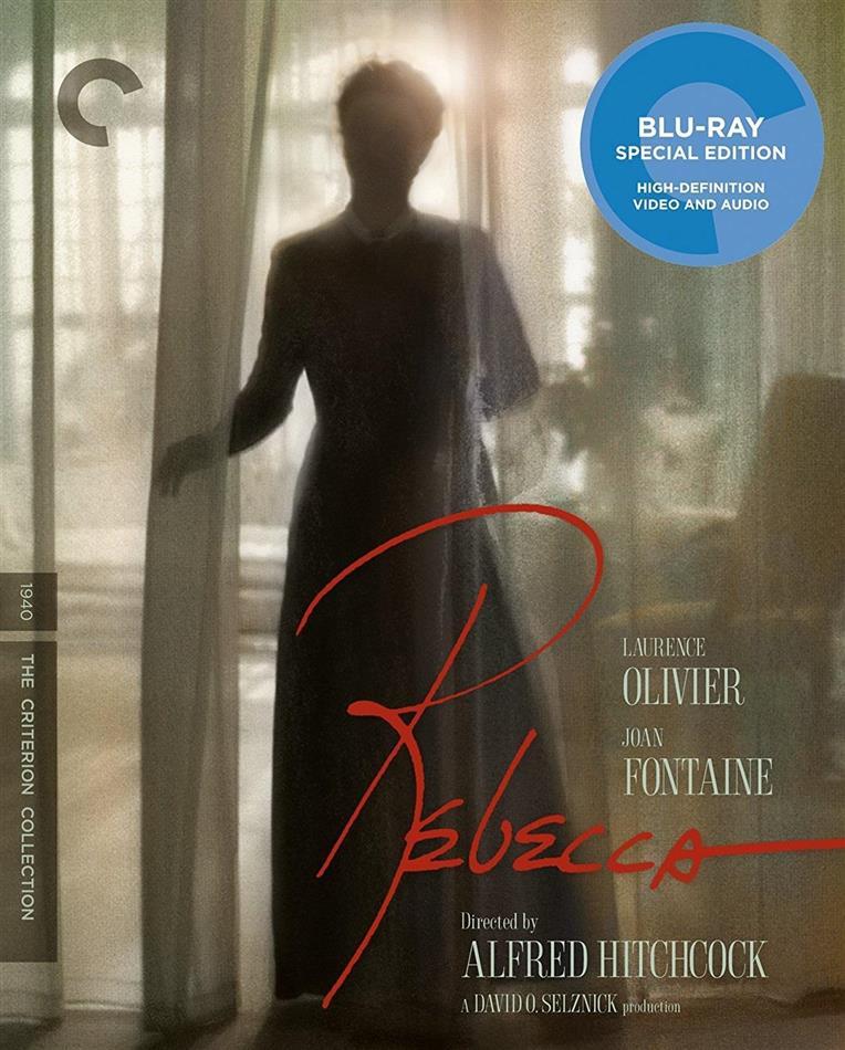 Rebecca (1940) (Criterion Collection, Special Edition)