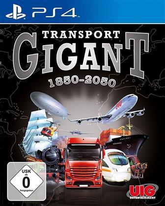 Transportgigant 1850-2050