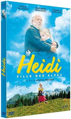 Heidi - Fille des Alpes (2001)