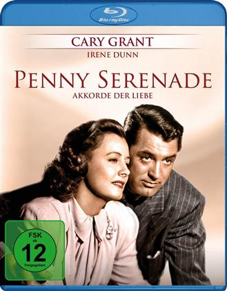 Penny Serenade - Akkorde der Liebe (1941) (s/w)