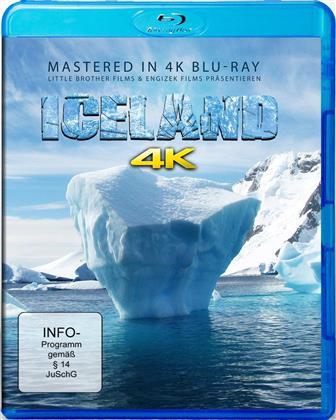 Iceland (Mastered in 4K)
