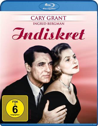 Indiskret (1958)