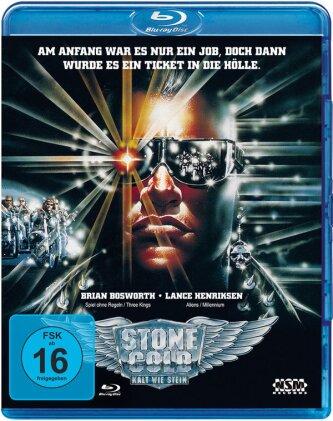 Stone Cold - Kalt wie Stein (1991) (Uncut)
