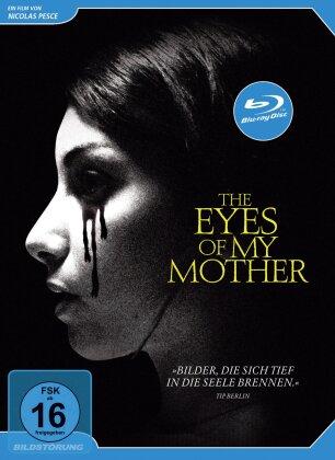 The Eyes of my Mother (2016) (Bildstörung, s/w, Uncut)