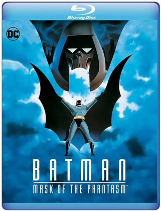 Batman - Mask Of The Phantasm (1993)
