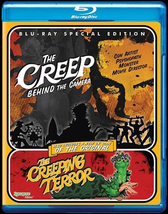 The Creep Behind The Camera (2014) (Special Edition)