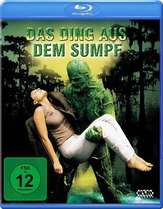 Das Ding aus dem Sumpf (1982)