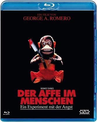 Der Affe im Menschen - Ein Experiment mit der Angst (1988) (Uncut)