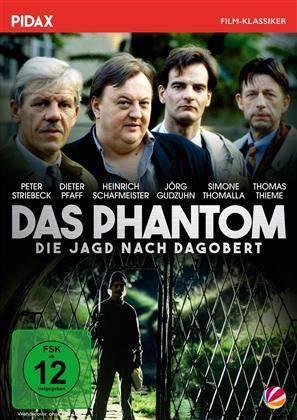 Das Phantom - Die Jagd nach Dagobert (1994) (Pidax Film-Klassiker)