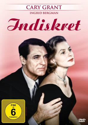 Indiskret (1958) (Filmjuwelen)