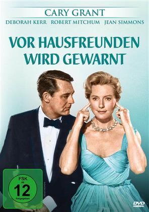 Vor Hausfreunden wird gewarnt (1960) (Filmjuwelen)