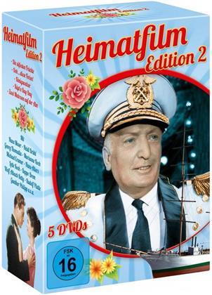 Heimatfilm (Edition 2, 5 DVDs)