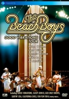 Beach Boys - Good Vibrations Tour
