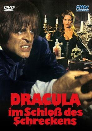 Dracula im Schloss des Schreckens (1971) (Cover A, Kleine Hartbox, Uncut)