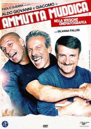 Ammutta Muddica - Aldo, Giovanni & Giacomo (2013)