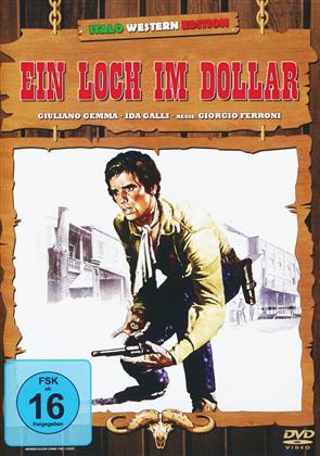 Ein Loch im Dollar (1965) (Italo Western Edition)