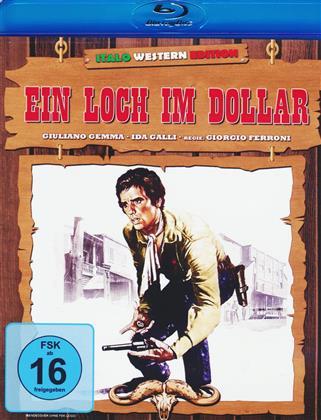 Ein Loch im Dollar (1965)