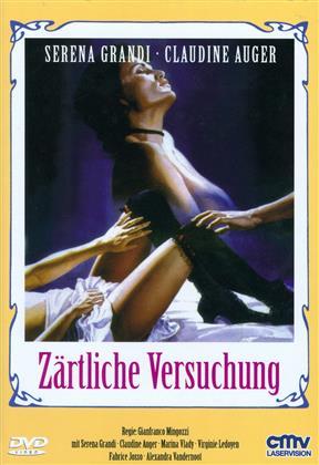 Zärtliche Versuchung (1991) (Kleine Hartbox, Uncut)