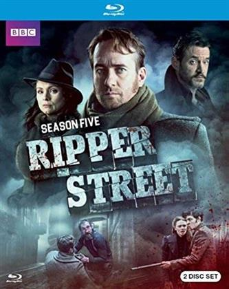 Ripper Street - Season 5 - The Final Season (BBC)