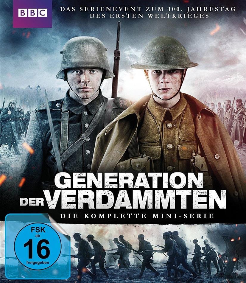 Generation der Verdammten - Die komplette Mini-Serie (BBC)