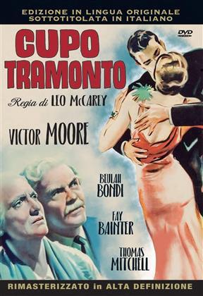Cupo tramonto (1937) (Original Movies Collection, s/w)