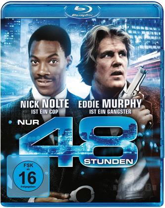 Nur 48 Stunden (1982) (Uncut)