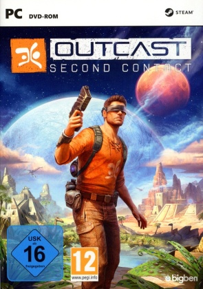 Outcast - Second Contact