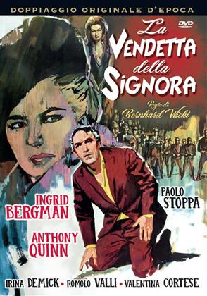 La vendetta della signora (1964) (n/b)
