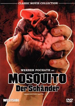Mosquito - Der Schänder (1977) (Classic Movie Collection, Kleine Hartbox, Uncut)