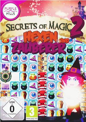 Secrets of Magic - Hexen + Zauberer
