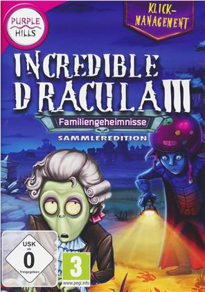 Incredible Dracula 3 - Familiengeheimnisse
